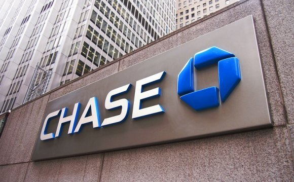 Chase Bank in Deep Shit Over