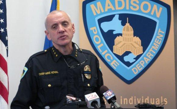 (Madison Police