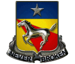 1st 221st Armored Cavalry