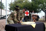 1st Cavalry Division celebrates 94th birthday
