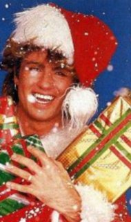 Festive hit: Wham's Last Christmas was voted the seventh best Christmas song