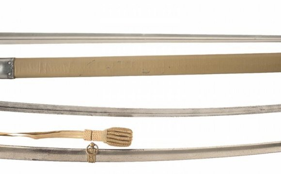 Model 1913 Cavalry Saber
