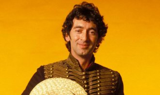 singer, Jona Lewie, interview, Paul Lester