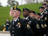 Cavalry Scout dress uniform