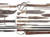 Civil War Cavalry Weapons