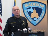 Madison Police Department Wisconsin