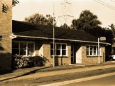 Mount Waverley Police Station