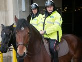 Mounted Police jobs