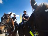 Mounted Police Queensland