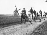 World War One Cavalry