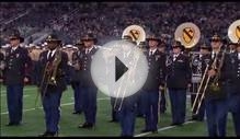 1st Cavalry Division Band 2016 MPTOY Video