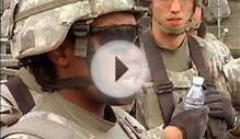 Afghanistan War Footage; 2nd Stryker Cavalry Regiment, The