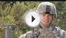 An Inside Look at an Army Cavalry Scout 19D