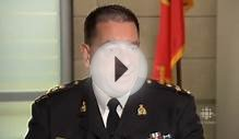 CANADIAN ROYAL MOUNTED POLICE ALLOWED TO SMOKE POT!