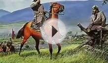 I Want To Be In The Cavalry