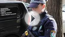 NSW Police Get Always-On, Body-Mounted Video Cameras