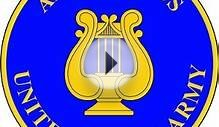 To Arms - U.S. Army Music Bugle Calls