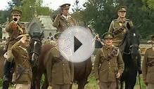 World War One cavalry role marked in War Horse Ride